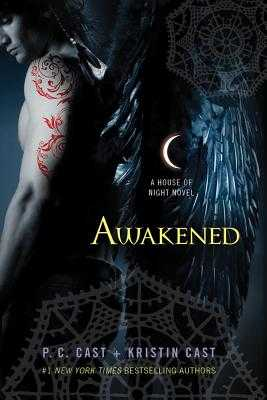 Awakened - Cast, P C, and Cast, Kristin