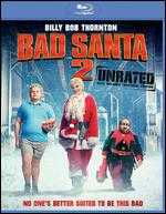 Bad Santa 2 [Blu-ray] - Mark Waters