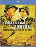 Battle of the Bulge [Blu-ray] - Ken Annakin