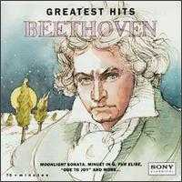 Beethoven: Greatest Hits - Carolyn Watkinson (mezzo-soprano); Dennis O'Neill (tenor); English Chamber Orchestra (chamber ensemble);...