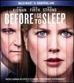 Before I Go to Sleep [Blu-ray] - Rowan Joffe