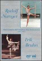 Bell Telephone Hour Performances, 1961-1967: Rudolf Nureyev/Erik Bruhn -