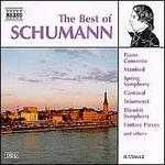 Best of Schumann