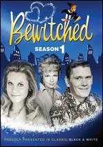 Bewitched: Season 01