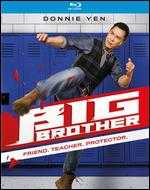 Big Brother [Blu-ray] - Ka-Wai Kam