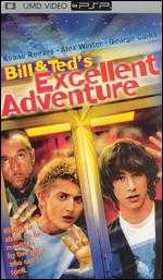Bill and Ted's Excellent Adventure [UMD] - Stephen Herek