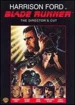 Blade Runner: The Director's Cut - Ridley Scott