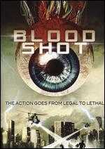 Blood Shot - Drew Thomas