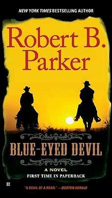 Blue-Eyed Devil - Parker, Robert B