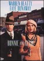 Bonnie and Clyde [WS/P&S] - Arthur Penn