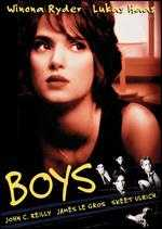 Boys - Stacy Cochran