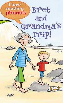Bret and Grandma's Trip! - Crawford, Isabel