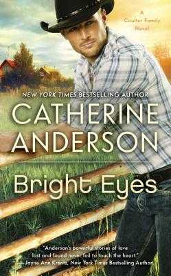 Bright Eyes - Anderson, Catherine