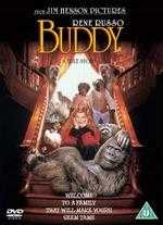 Buddy - Caroline Thompson