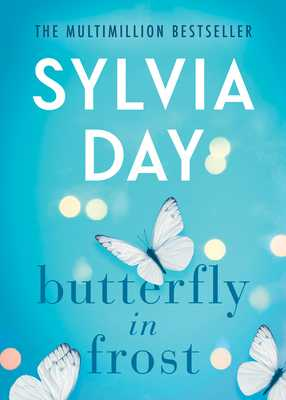 Butterfly in Frost - Day, Sylvia