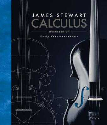 Calculus : Early Transcendentals - Stewart, James