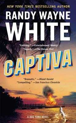 Captiva - White, Randy Wayne