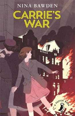Carrie's War - Bawden, Nina, and Julia, Eccleshare (Introduction by)