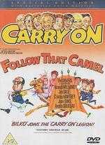 Carry On Follow That Camel [Special Edition] - Gerald Thomas