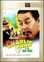 Charlie Chan at the Race Track - H. Bruce Humberstone