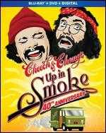 Cheech and Chong: Up in Smoke [40th Anniversary] [Blu-ray]