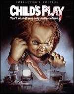 Child's Play [Collector's Edition] [Blu-ray] [2 Discs] - Tom Holland