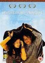 Christmas in August - Hur Jin-Ho
