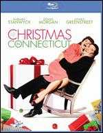 Christmas in Connecticut [Blu-ray] - Peter Godfrey