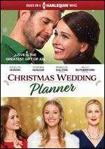 Christmas Wedding Planner - Justin G. Dyck