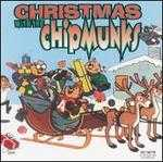 Christmas with the Chipmunks, Vol. 1
