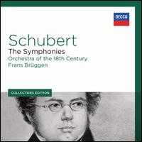 Collectors Edition: Schubert - The Symphonies -