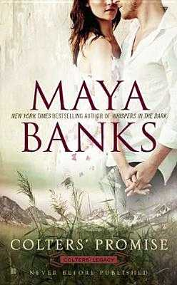 Colters' Promise - Banks, Maya