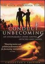 Conduct Unbecoming - Michael Anderson