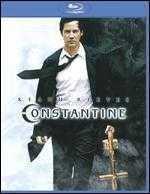 Constantine [Includes Digital Copy] [UltraViolet] [Blu-ray] - Francis Lawrence