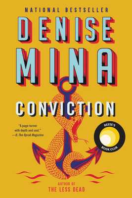 Conviction - Mina, Denise