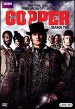 Copper: Season Two [3 Discs]