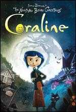 Coraline [French] - Henry Selick