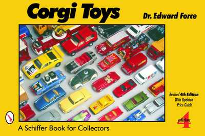 Corgi Toys - Force, Edward