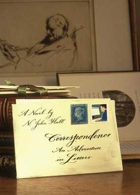 Correspondence: An Adventure in Letters - Hall, N John