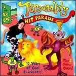 Personality Hit Parade [Audio Cd] Re-Bops