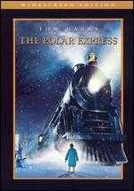 The Polar Express (Dvd Video)