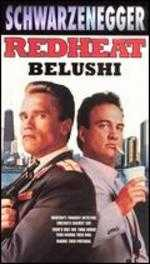 Red Heat [Vhs]