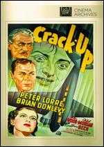 Crack-Up - Malcolm St. Clair