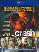 Crash [Blu-ray] - Paul Haggis