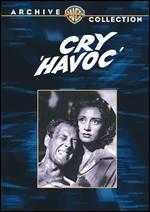 Cry Havoc - Richard Thorpe