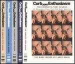 Curb Your Enthusiasm: The Complete Seasons 1-5 [10 Discs] -