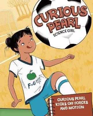 Curious Pearl, Science Girl Pack B of 4 - Braun, Eric