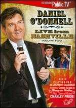 Daniel O'Donnell: Live from Nashville, Vol. 2