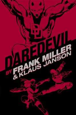 Daredevil Omnibus - Miller, Frank (Text by), and McKenzie, Roger (Text by), and Michelinie, David (Text by)