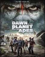 Dawn of the Planet of the Apes [Includes Digital Copy] [Blu-ray] - Matt Reeves